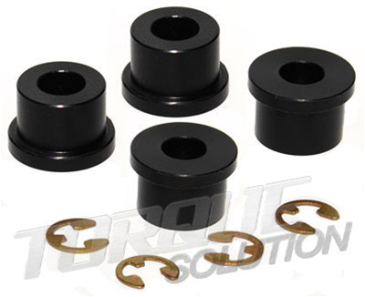 Torque Solution Shifter Cable Bushings - Neon SRT-4 - Clutch